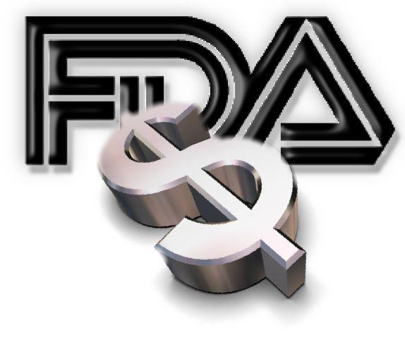 FDA budget