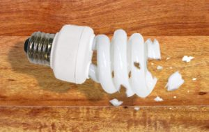 Are Compact Fluorescent Light Bulbs A New Cancer Risk in Your Home?