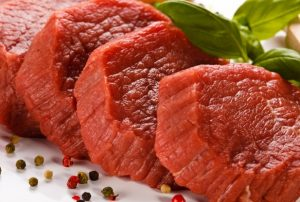 Red meat tied to worse COlon cancer outcomes