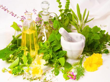 Herbal pain relief cancer patients uk