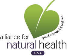 Alliance for Natural Health USA